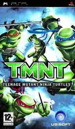 Descargar Teenage Mutant Ninja Turtles [Spanish] [UMDRIP] por Torrent
